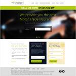Digital Agency in Warrington